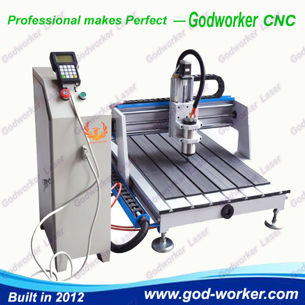 How to choose right CNC Router?