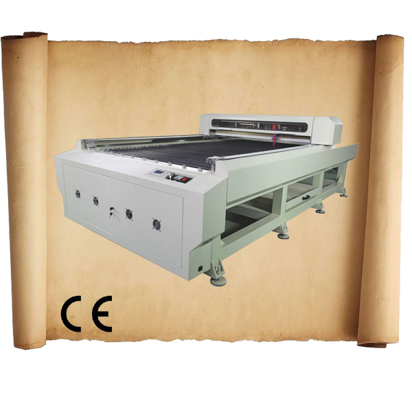 CO2 Laser Cutting introduce