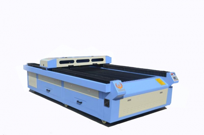 How to choose laser cutting machine?