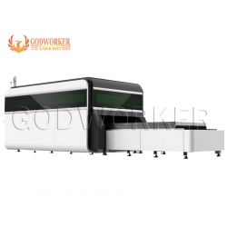 GW-3015/2040GA  IPG 2000W fiber laser cutting machine,cnc laser machine,metal laser cutting machine