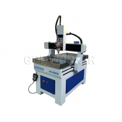 GW-6090 mini 3d wood carving cnc router ,homemade woodworking machines,cnc router 6090 rack and pinion