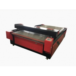 GW-1325 Rolling Materials Auto Feeding Laser Cutting Machine