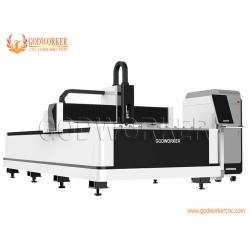 GW-3015F fiber laser cutting machine