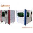 6080 small size fiber laser cutting machine, mini fiber laser cutting machine