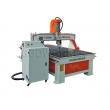 GW-1325 DSP control woodworking machine with vacuum table
