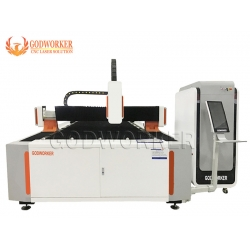 3015 Heavy duty fiber laser cutting machine with IPG 1500W, 2000W, 3000W, 4000W