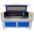 GW-1390 U.S Synrad metal tube 200W laser cutting machine for metal and nonmetals