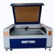 GW-1490 wood acrylic laser engraving cutting machine, wine box laser engraving machine, leather shoe laser cutting machine
