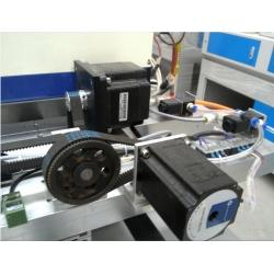 GW-1325 metal nonmetal laser cutting machine 150W 280W