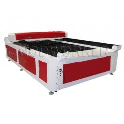 GW-1530 / 2030 CO2 metal nonmetal laser cutting machine