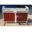GW-1200 up & down auto bending machine for acrylic plastic pvc