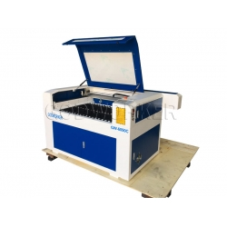 GW-6090 laser cutting machine / 60w laser cutting machine with CE