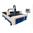 GW-1530 raycus 1500W fiber laser cutting machine