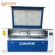 GW-1390CM 150W 180W 220W 300W  metal and nonmetal laser cutting machine