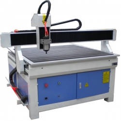 GW-1212High efficiency advertising cnc router /cnc wood cutting machine with DSP control system