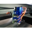 Auto Focus CO2 laser head for metal and nonmetal cutting machines