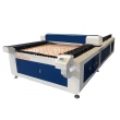 GW-1325 high accuracy CO2 cnc laser cutting machine for acrylic,wood,foma,plastic,pvc, leather