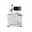 IPG fiber laser marking machine