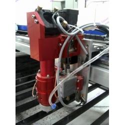 GW-1325 metal nonmetal laser cutting machine 150W 260W