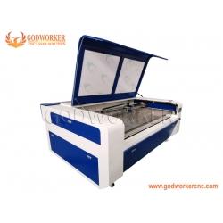 GW-1610CN nonmetal auto focus laser cutting machine